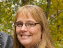 A photo of Cheryl Perry