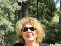 A photo of marilyn farinacci