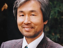 A photo of Edward Park