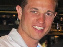 A photo of Ryan T. Schmidt