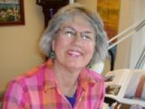 A photo of Linda Bassford