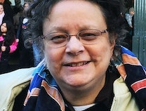 A photo of Yehudit Newman