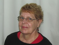 A photo of Joyce Dille