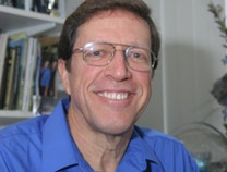 A photo of Gary Fouts