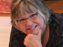 A photo of Deb Drew Brown