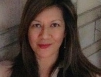A photo of Angelica Ramos