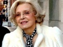 A photo of Marian Christy