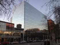 A photo of PNC Bank Building