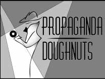 A photo of Propaganda Doughnuts