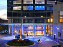 A photo of JW Marriott Grand Rapids Hotel