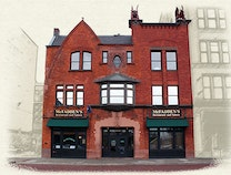 A photo of McFadden's