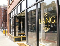 A photo of BANG Blowdry Bar