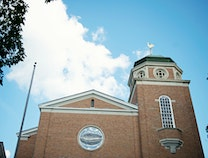 A photo of Central Reformed Church