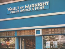 A photo of Vault of Midnight