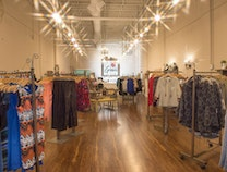 A photo of Gina's Boutique