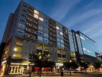 A photo of Arena Place Apartments