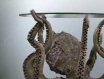 A photo of Octopus Table