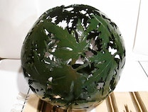 Photo of Maple Leaves Bowl