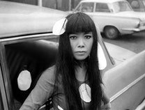 Photo of Kusama: Infinity