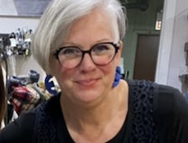 A photo of Connie Christopher