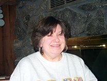 A photo of Carol Foerch