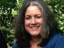 A photo of Laura Weindorf