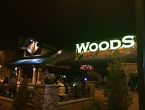 A photo of Grand Woods Lounge