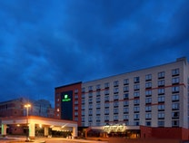 A photo of Holiday Inn Grand Rapids Downtown