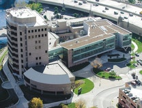 A photo of Grand Valley State University