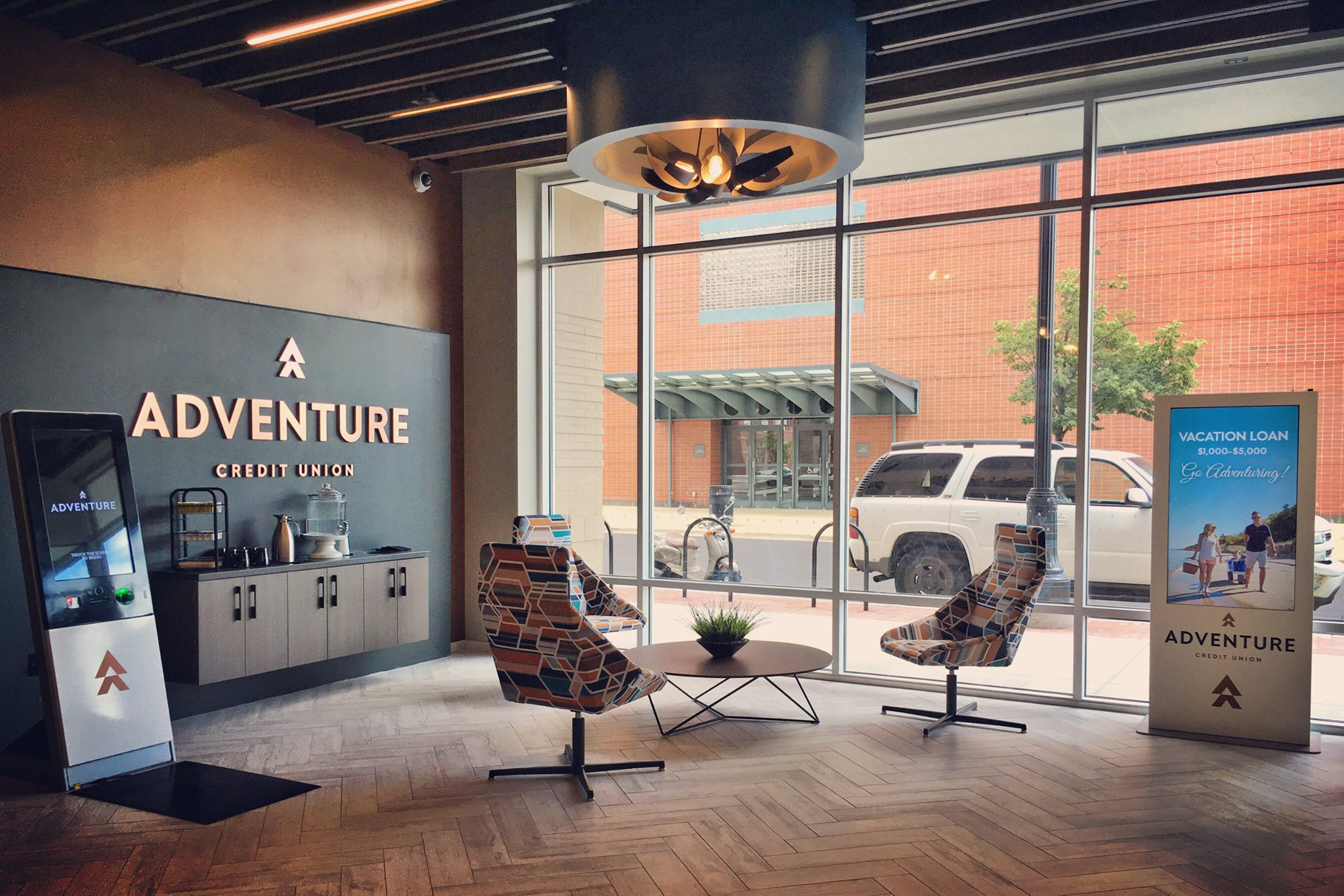 A photo of Adventure Credit Union