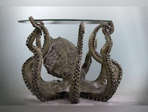 Photo of Octopus Table