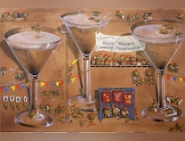 Photo of The Martini Olympics