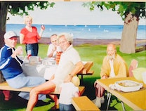 Photo of Heaven is a Picnic on the Great Lakes