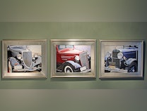 Photo of Carbirds Series