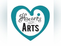 Photo of Hearts for the Arts